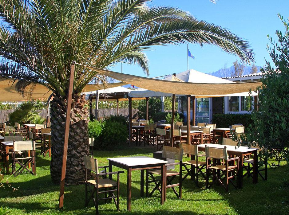 Restaurant bagno lido a marina di pietrasanta versilia - Bagno italia ristorante ...